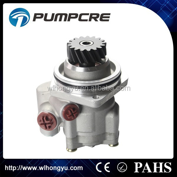 High-precision and good quantity Truck parts LUK 52013010 CE certification power steering pump