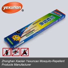 New Product baby insects repelling stick ,herbal mosquito repellent