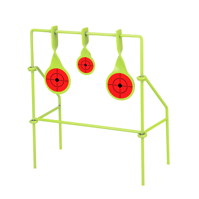 Outdoor tactical shooting target shoot game toy target
