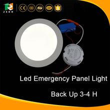 water oil and shock resistant emergency LED light with swivel hanging hook