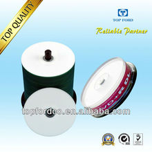 Printable DVD 8.5GB with Fast Dry, Good Moisture Resistance and Scratch Resistance