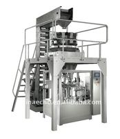 Automatic Rotary Bag-Given Candy Packing Machine(MR8-200G)