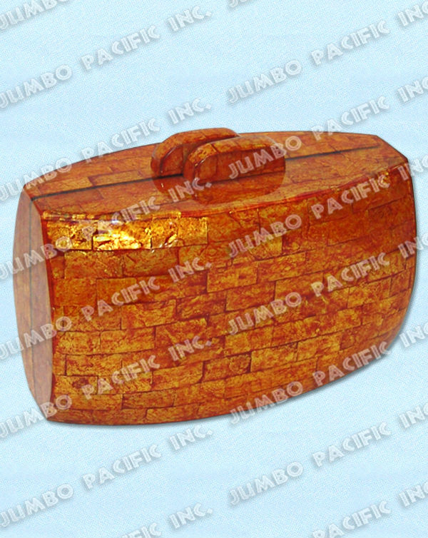 Capiz Shell Fashion Handbag