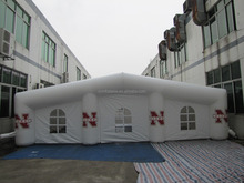 inflatable party tent , white inflatable party tent for sale ,inflatable party tent for sale