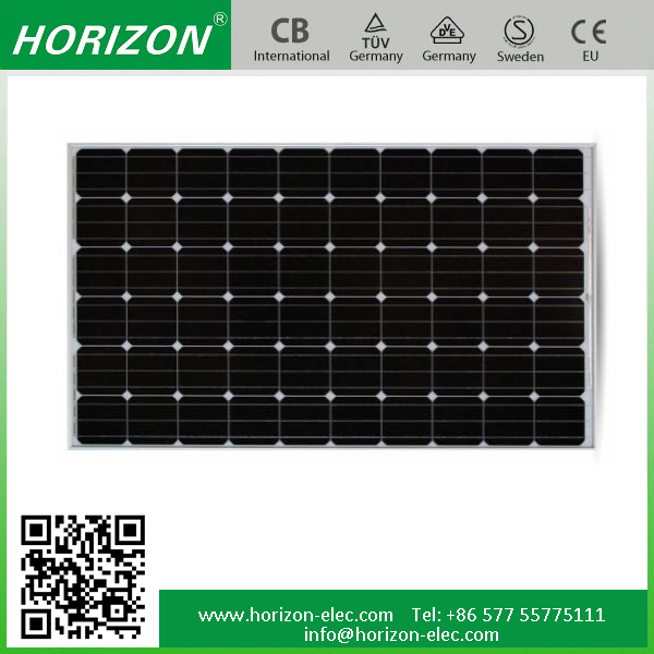 Mono-crystalline/Polycrystalline rollable solar panel
