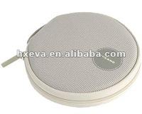 2014 newest designer clamshell cd cases