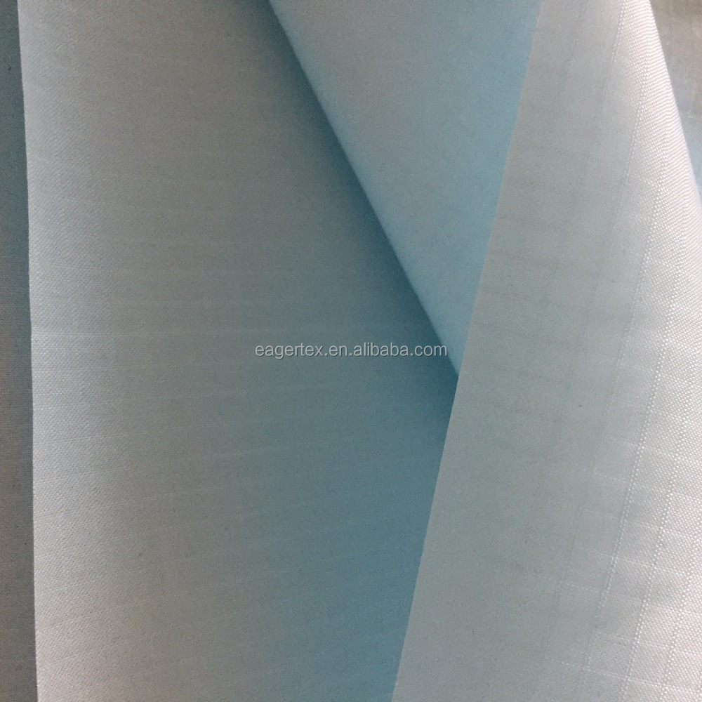 tpu coated <strong>nylon</strong> fabric for airbags
