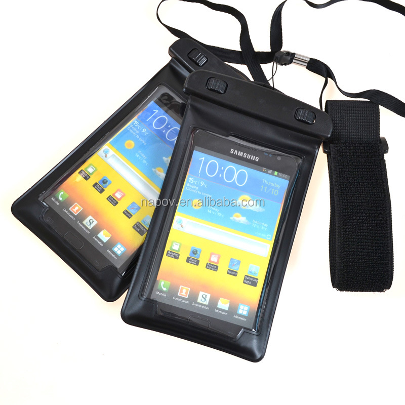 For land rover a8 android 4.2 ip68 waterproof Case Bag