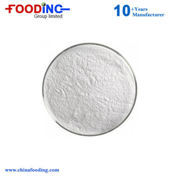 Food additive Thickener Pharmaceutical Grade Xanthan Gum
