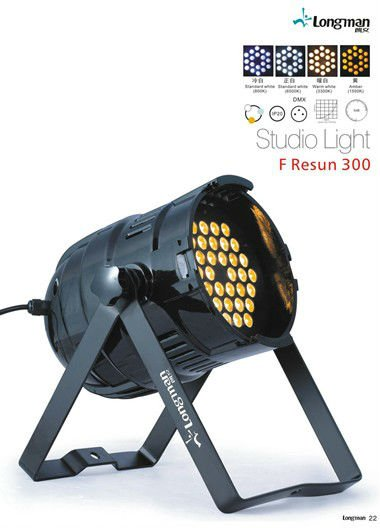 led backlight stage lighting