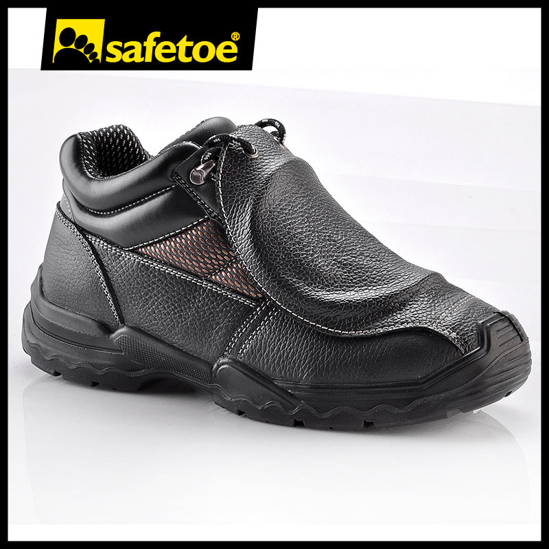 Coal or gold mining safety boots