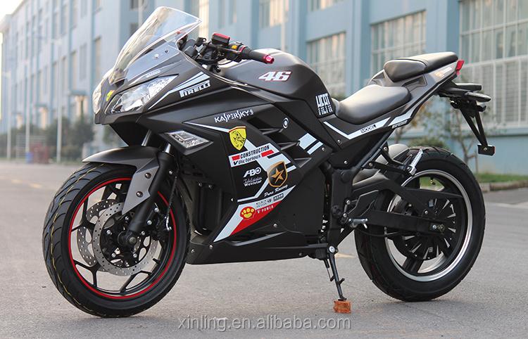 Alta velocidad Motos Electrica 8000W Chinas Precios