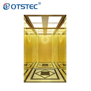 Machine room less Good Decoration Small home elevator Best Price