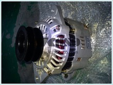 4D33 24V engine parts of alternator and generator for MITSUBISHI FUSO CANTER