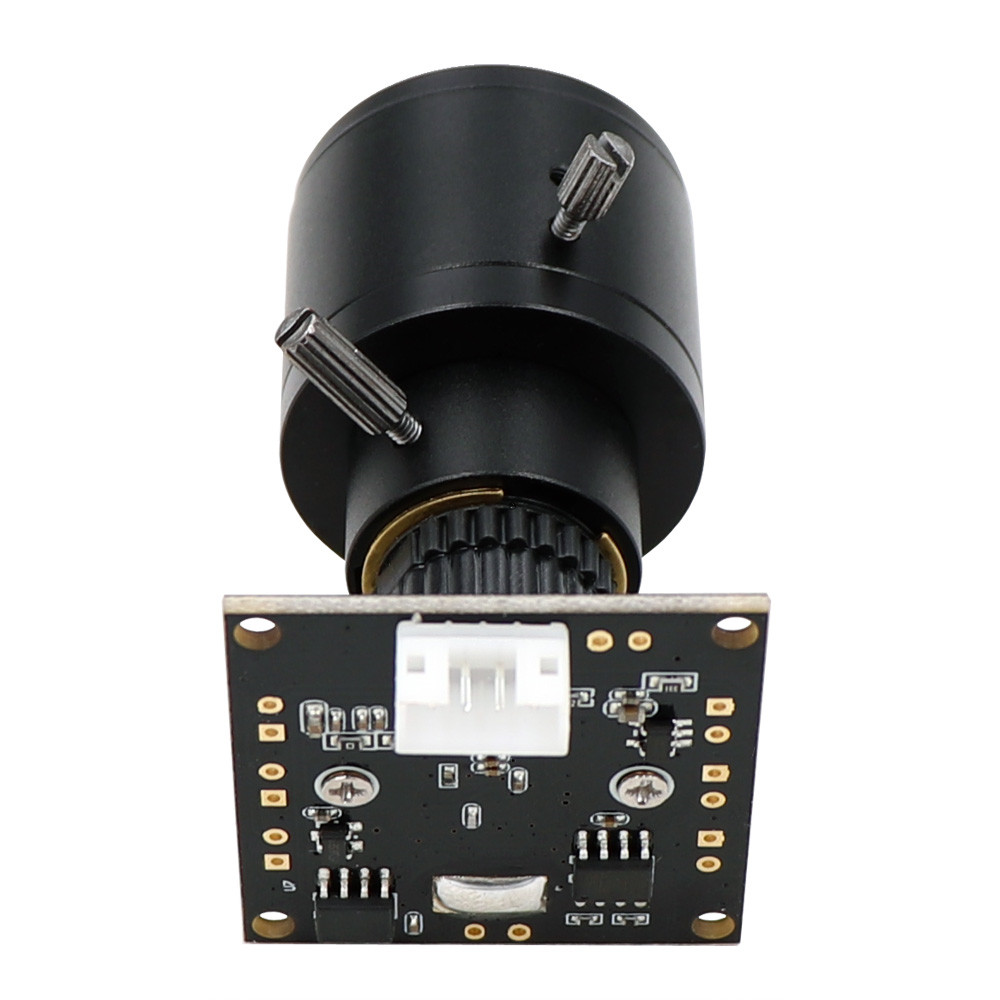 M12 Mount 2.8-12mm Varifocal High Speed 30fps at 1920X1080p 60fps at 1280 x 720p 120fps at 640x480p USB Camera Module