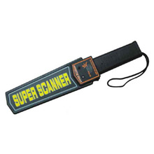 Hand held metal detector MD3003B1 super scanner