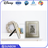 wholesale 11x14 antique plastic ps picture photo frames