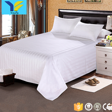 Latest bed sheet designs hotel bed linen 100% cotton bed sheets