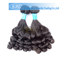 latest coming virgin unprocessed Accept Paypal joedir synthetic hair weaving