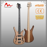 Manufacturer supply fretless bass guitar,electric bass guitar,neck through guiat