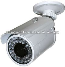 Face recognition & motion detection IR night vision camera