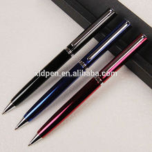 wholesales high quality promotional Jotter metal clip ballpoint pen