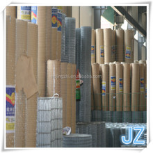 architectural exterior decorative/protective metal wire mesh/curtain wall/wall panel