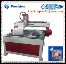 4 axis advertising machine cnc mini word engraving machine 1212/wood carving cnc router machine