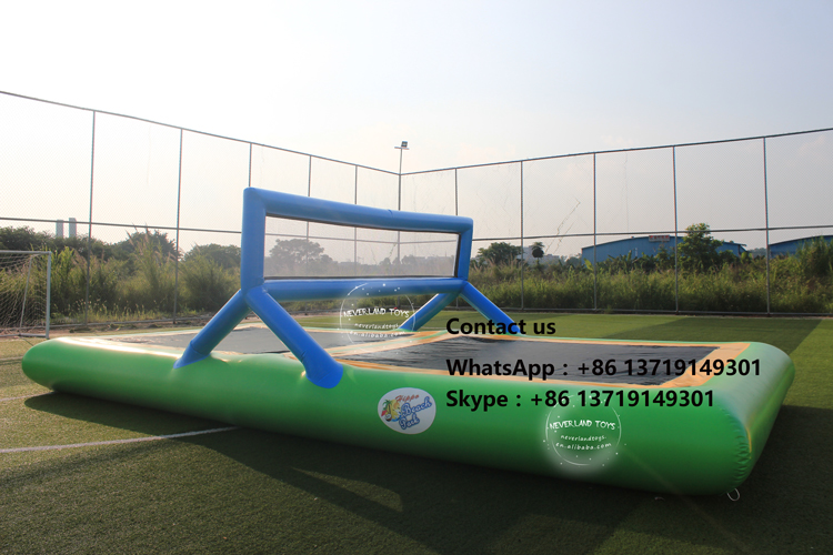 Beach Basketball Giant Soccer Bubble For Football Water Suit Ball Person Inside Inflatable Volleyball Court