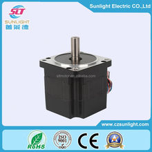 Explosion-proof brussless 24V dc mine fan motor manufacturers