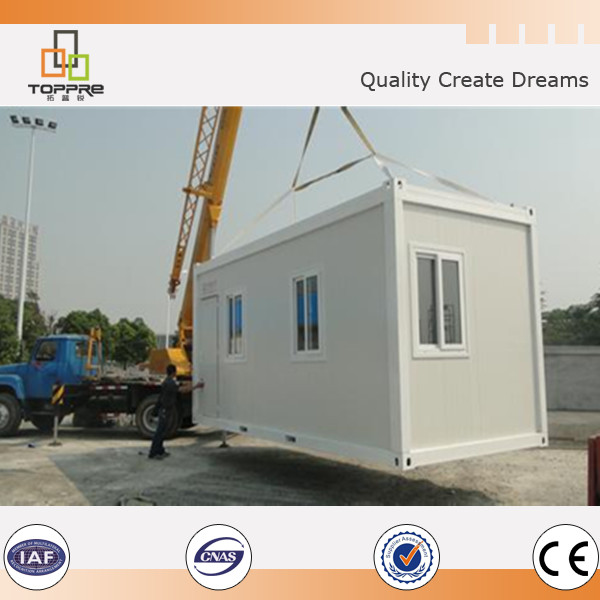 Sandwich Panel Expandable Container House Modular Home Kits