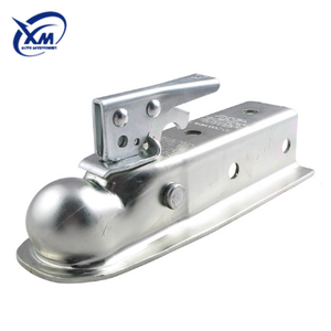 Best Selling Durable Using Truck Trailer Spare Parts