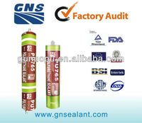 Construction PU Sealant - GAP Filling