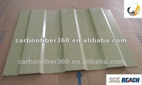 Leakage-Proof Corrugated FRP Roofing Shingle