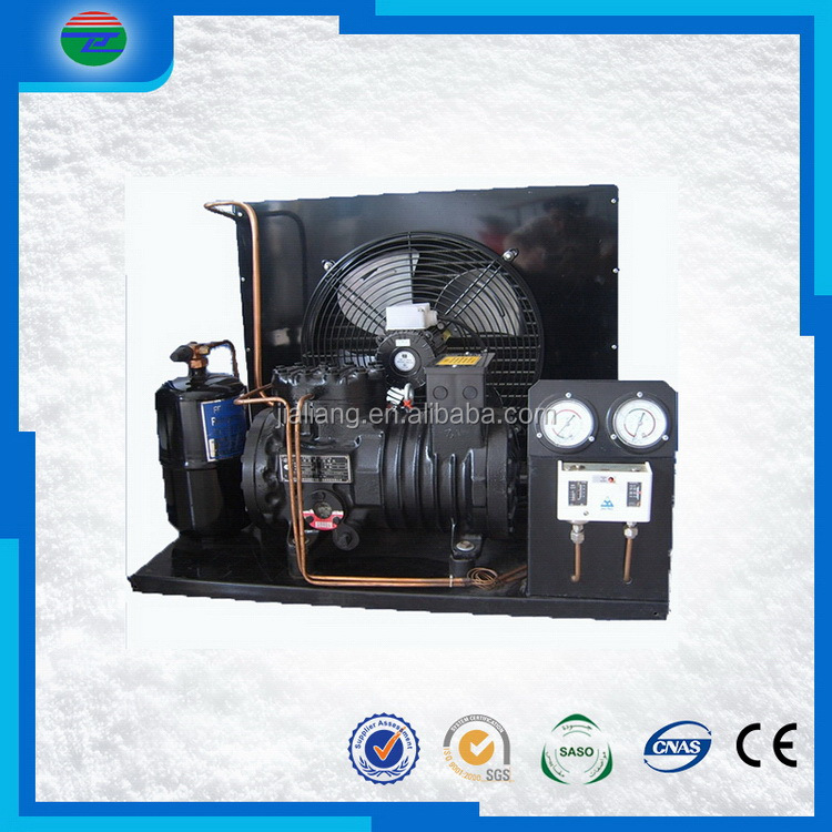 Newest 6SJH-4000 copeland auto ac water cooled condensing unit