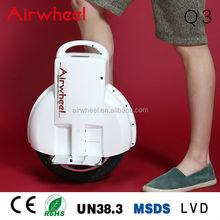 Airwheel gasoline scooter with CE ,RoHS certificate HOT SALE