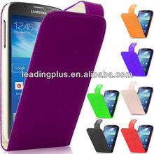 PU Leather Wallet Pocket Case Cover For Samsung Galaxy S4 IV i9500