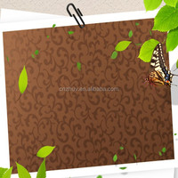 First-Class Grade and Wood Fiber Material uv mdf board