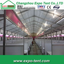 High grade easy operation camping outdoor exhibition tent