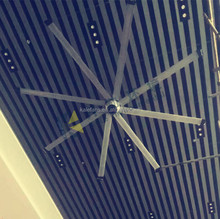 Guangzhou Metro Subway affordable large indoor ceiling fans