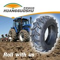 Wheel tractor tyre 7.50x16 with good support and grip