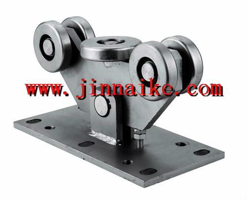(5 rollers) cantilever/hanging gate wheels