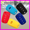 Silicone remote key cover for Hyundai Sonata 3 buttons remote cover hyundai sonata key shell key blank hyundai remote key case