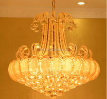 project chain crystal prisms chandelier lamps chandelier pendant lamp