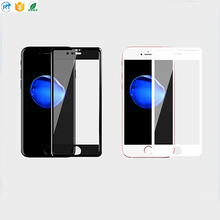 2017 Top Quality 9H Flexible Nano Glass Screen Protector, Large Sotck Shock Proof High Clear Flexible Tempered Glass