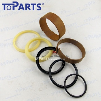 PC200-5 PC200-6 Track Adjuster Seal kit for Excavator