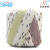 shanghai cool bamboo yarn factory smb top wholesale oeko tex popular hand knitting bamboo cotton spring yarn