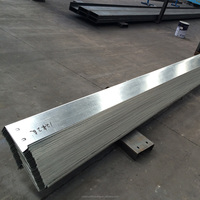 China manufacturers supply quality of c/z type steel purlin