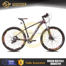 22Sp Mountain bicycle High performance Mountain bicycle OC-M27.5189DA