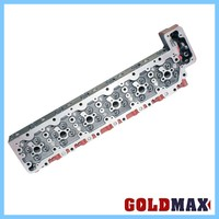 Professional Certificated Top Quality Cylinder Head Assembly